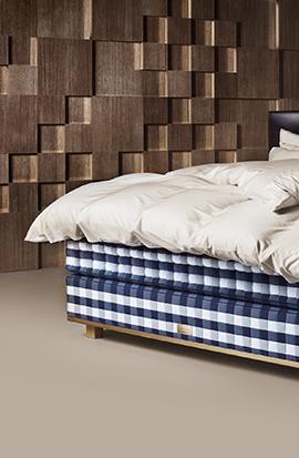 Кровать VIVIDUS